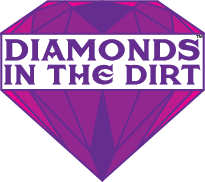 Diamonds in the Dirt