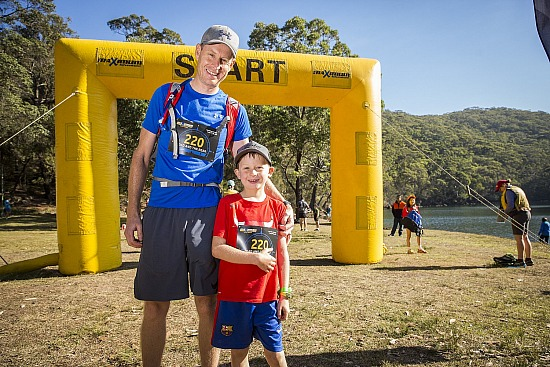 MaxAdventure Race Royal Ntnl Park 2018