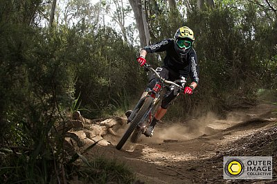 Graves wins Thredbo Super Enduro
