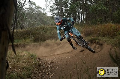Thredbo Super Enduro